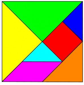 Tangram-Color-Pattern